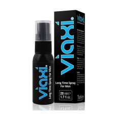 Viaxi Long Time Spray For Men